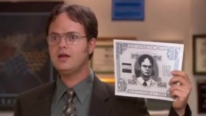Dwight Schrute Quiz