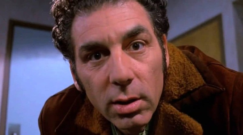 Ultimate Cosmo Kramer Quiz