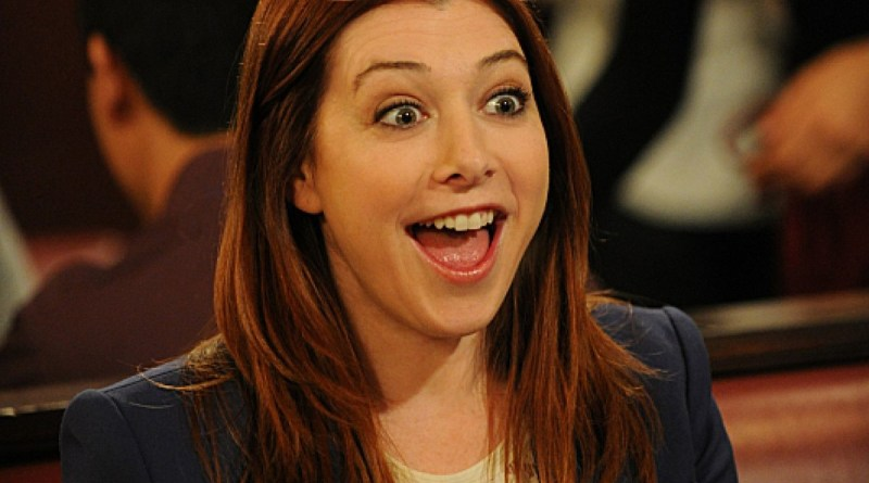 The Ultimate Lily Aldrin Quiz