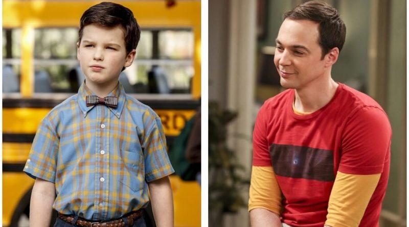 ultimate Sheldon Cooper quiz
