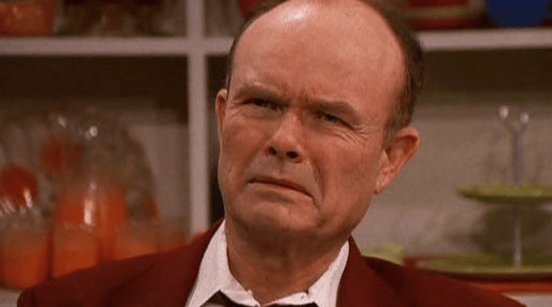 the ultimate Red Forman quiz