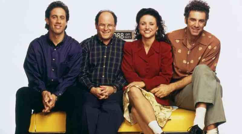 The ultimate Seinfeld Quiz