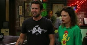 It's Always Sunny in Philadelphia Supporting Characters Quiz