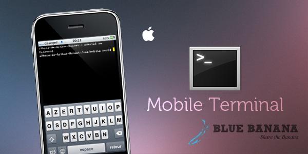MobileTerminal, some commands
