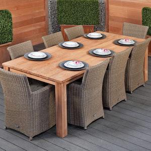 Tuin's Garden Furniture