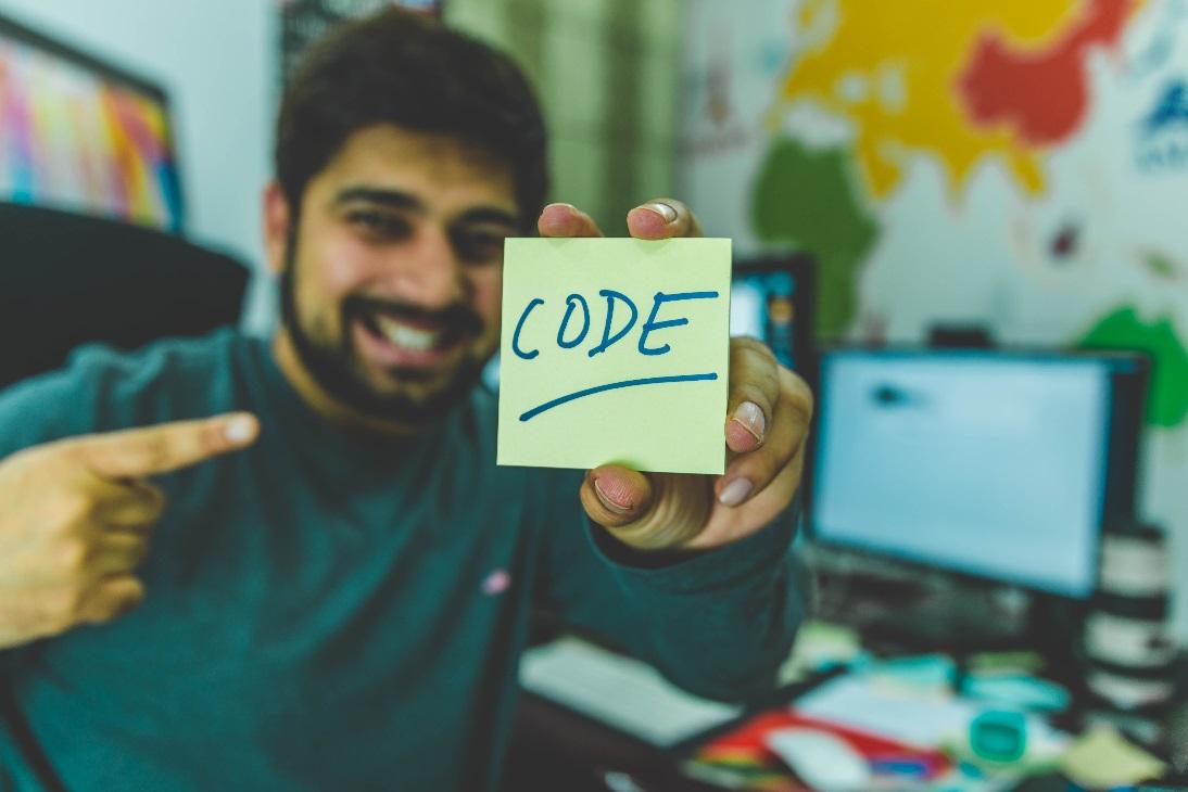 apprendre code mentor