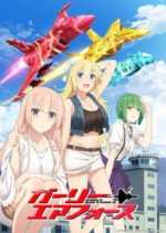 Girly Air Force BD Batch Subtitle Indonesia