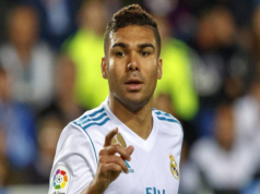 Casemiro Masuk Radar Paris Saint-Germain