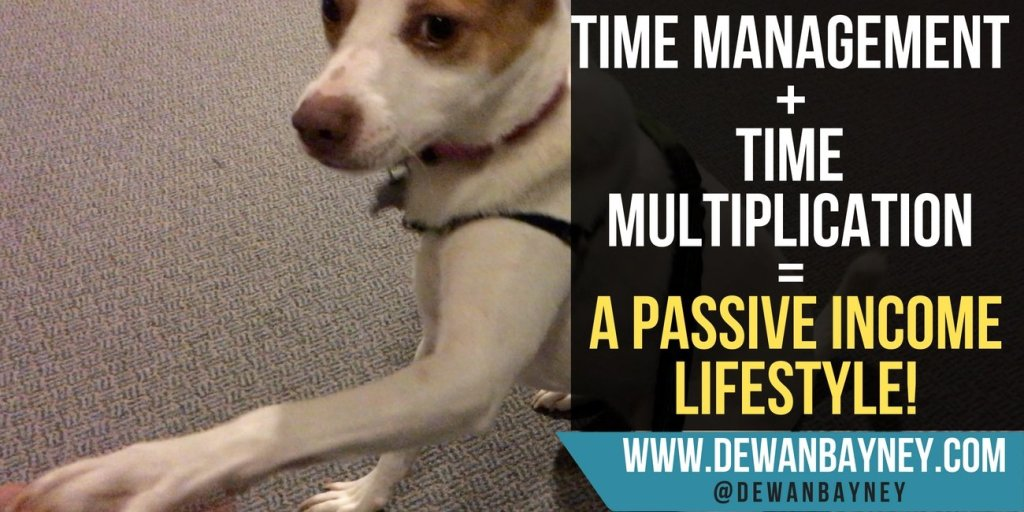 dewan-bayney-time-management-time-multiplication-passive-income-lifestyle