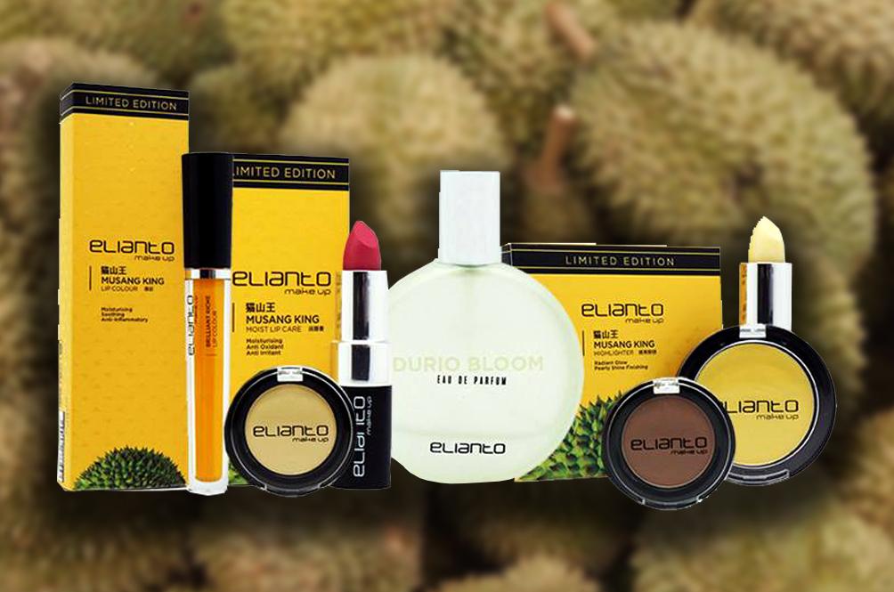 Kosmetik Dengan Bahan Dasar Durian