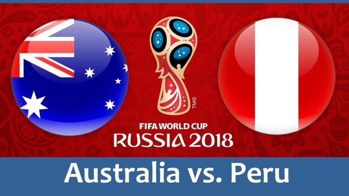 Timnas Australia Gagal Masuk Ke Babak 16 Besar Piala Dunia 2018