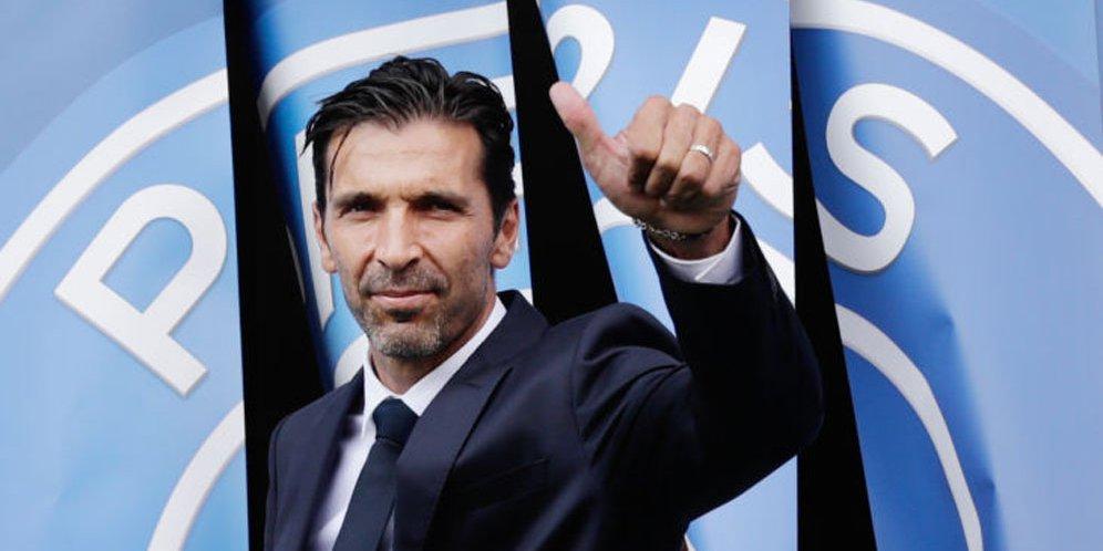Buffon Tidak Mau Ketemu Juventus Di Final Liga Champions