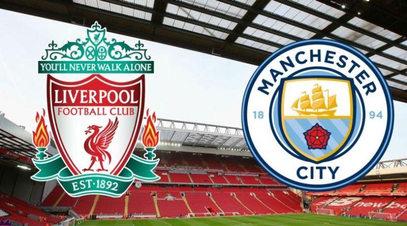 Prediksi Liverpool FC Vs Manchester City