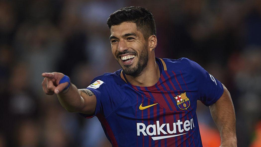 Luis Suarez Izinkan Barcelona Untuk Mencari Pengantinya