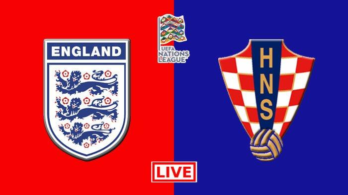 Inggris mencapai semi final UEFA Nations