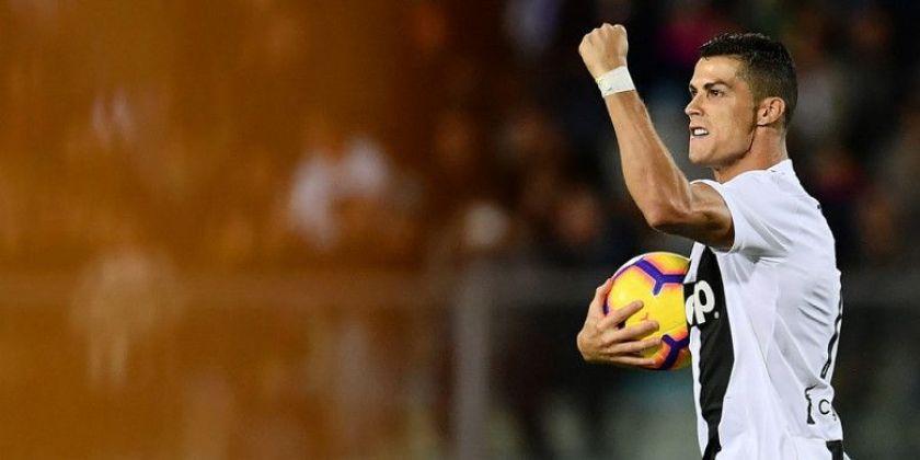 Ronaldo layak menerima Ballon D'Or