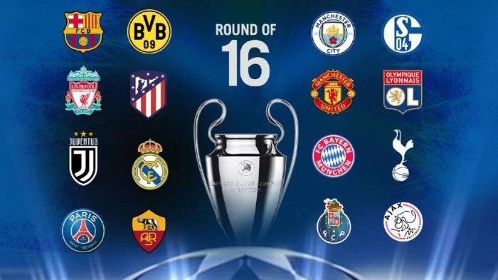 Liverpool Vs Bayern Munich Di 16 besar Liga Champions
