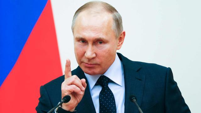 Putin Mengancam Mengembangkan Nuklir
