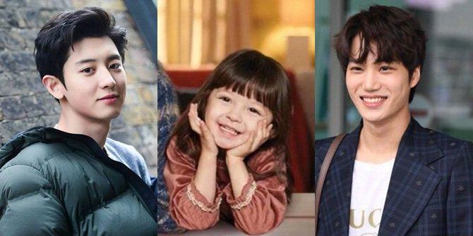 Kai Dan Chanyeol EXO Tampil Di Superman Returns