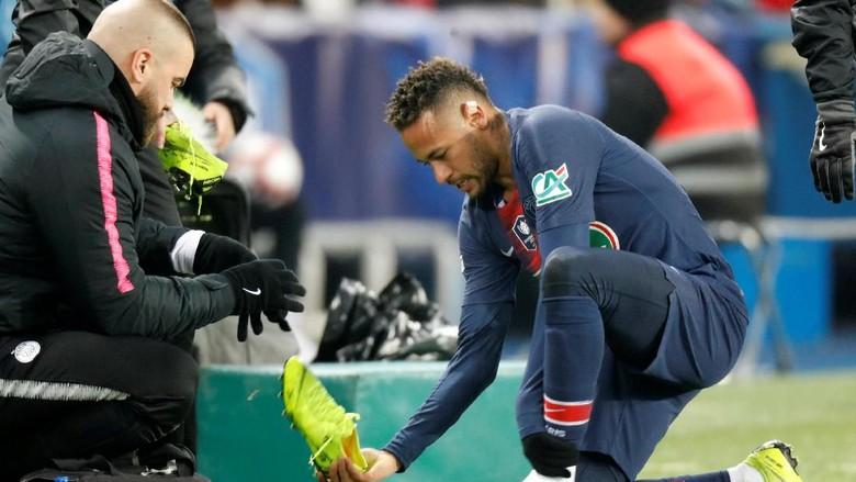 Tuchel Yakin PSG Bisa Menang Walau Tanpa Neymar dan Verratti