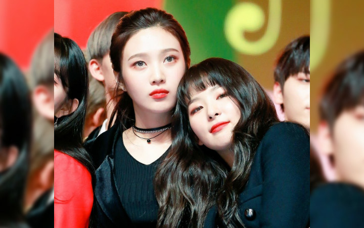 Joy Dan Seulgi Red Velvet Posting Foto Mereka Saat Liburan Ke Tiongkok Dan Jepang