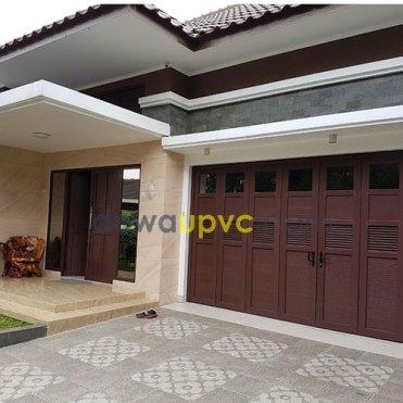 Kontraktor pembuatan kusen UPVC - cendrawasih Cimahi (1)