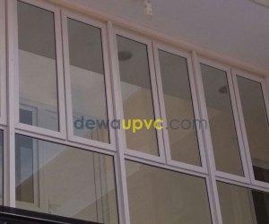Spesialis pembuatan kusen UPVC - TKI2