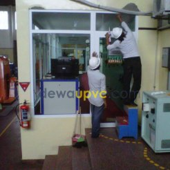 workshop pembuatan upvc - plta ketenger (3)