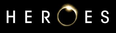 """""""Heroes"""" TV Series Logo"""