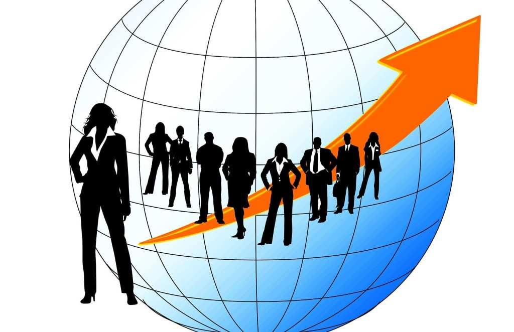 Website met wordpress-sales leads