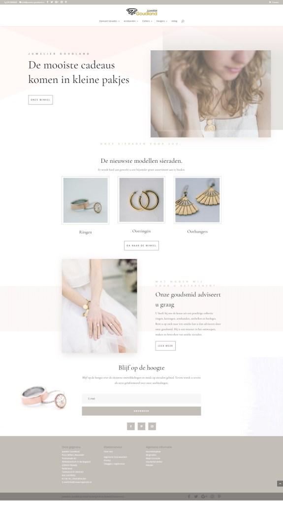 Juwelier Goudland