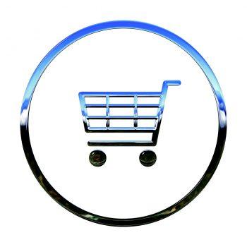 Website met wordpress-webshop