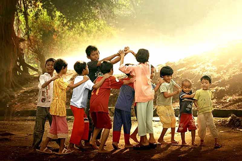 permainan tradisional di indonesia yang hampir punah