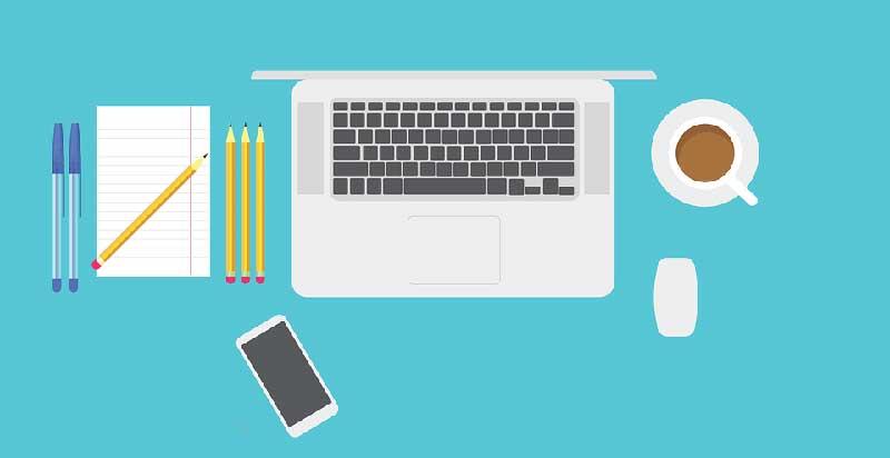 Contoh Laporan Prakerin Administrasi Perkantoran, Akuntansi, TKJ, dan Multimedia yang Baik dan Benar. Ampuh Tanpa Revisi!!!