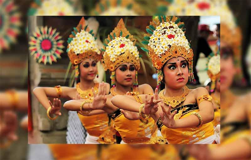 Tarian Daerah Tradisional Indonesia Berdasarkan Fungsi Dan Asalnya