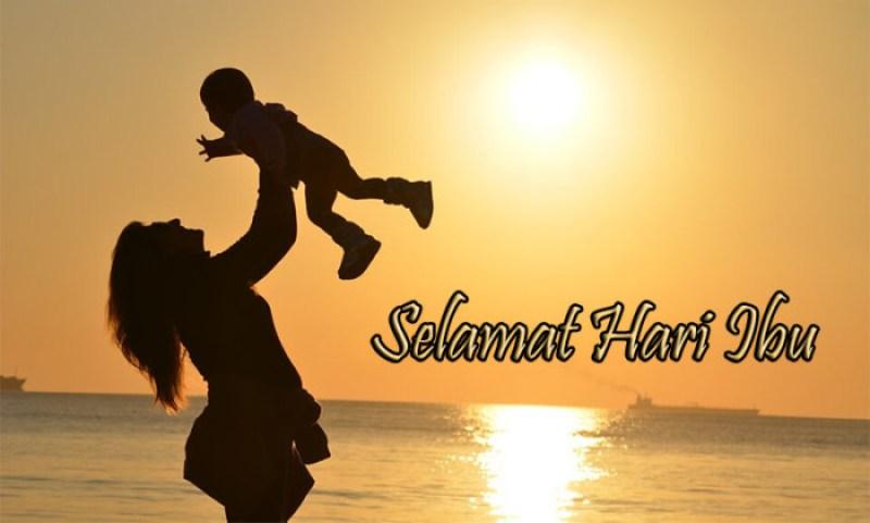 49+ Ucapan Selamat Hari Ibu, Sejarah, dan Kumpulan DP BBM Bergerak