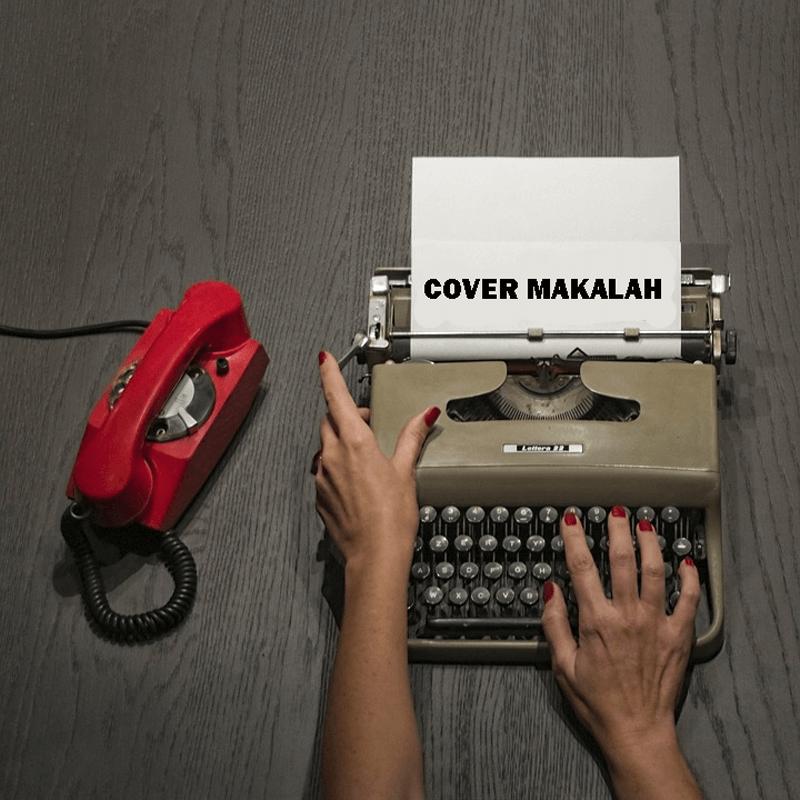 7 Contoh Cover Makalah Beserta Cara Mudah Membuatnya Yang Baik Dan