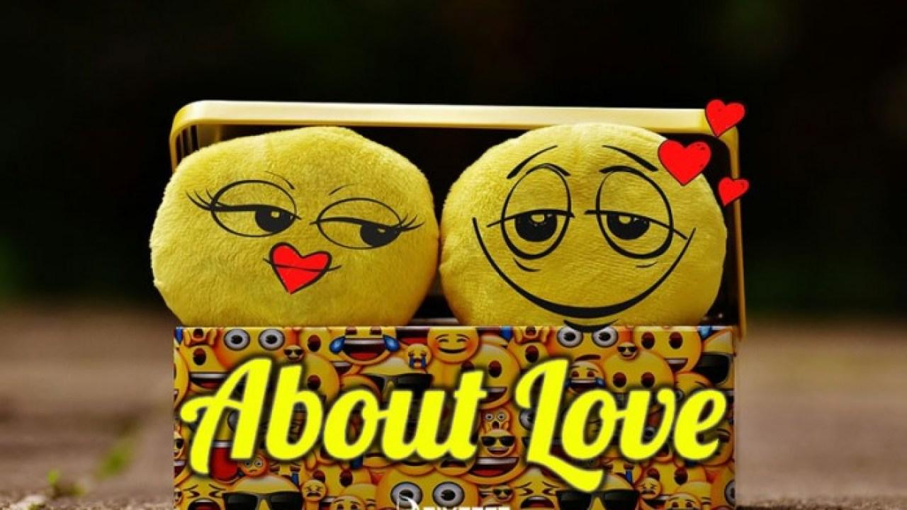 Majas Puisi Cinta - 1001 Contoh Majas