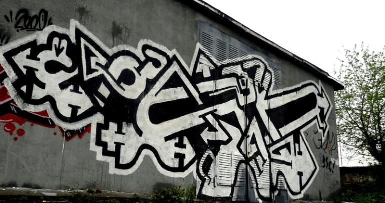 gambar grafiti