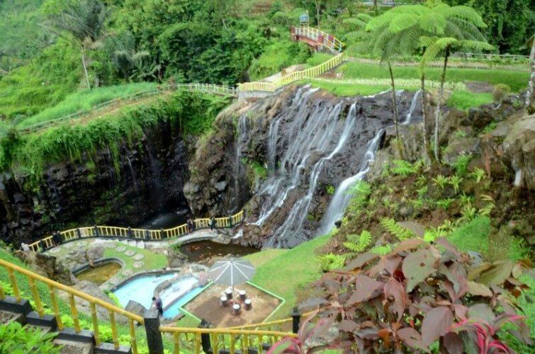 Tempat Wisata Di Purwokerto Yang Sering Dikunjungi Wisatawan
