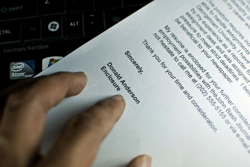 15 Contoh Surat Keterangan Kerja Lengkap Sesuai Eyd Doc