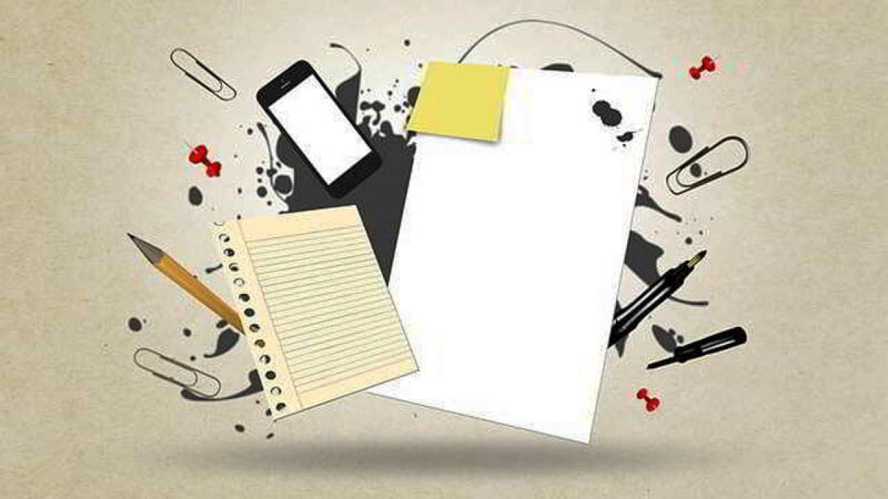 Contoh Kata Pengantar Laporan Pkl Skripsi Karya Ilmiah Proposal