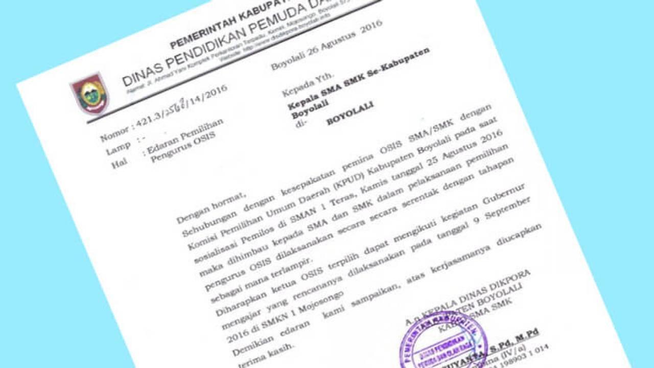 9 Contoh Surat Penawaran Harga Barang Jasa Negosiasi Kerjasama Doc