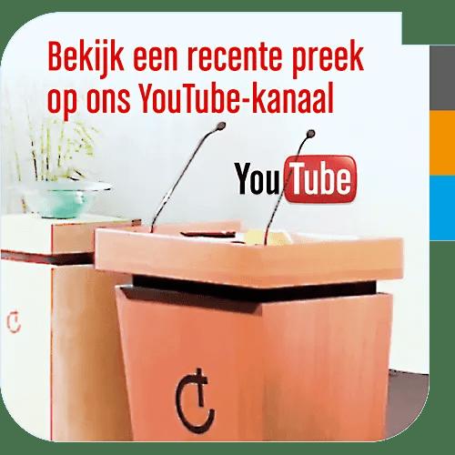 Wegwijzer Youtube kanaal