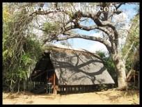 Olifants Wilderness Trail Accommodation