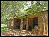 Swadini Accommodation