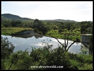 Berg-en-Dal dam