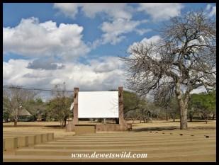Satara film amphitheatre