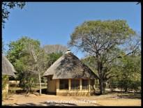 Skukuza accommodation