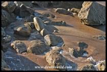 Mission Rocks